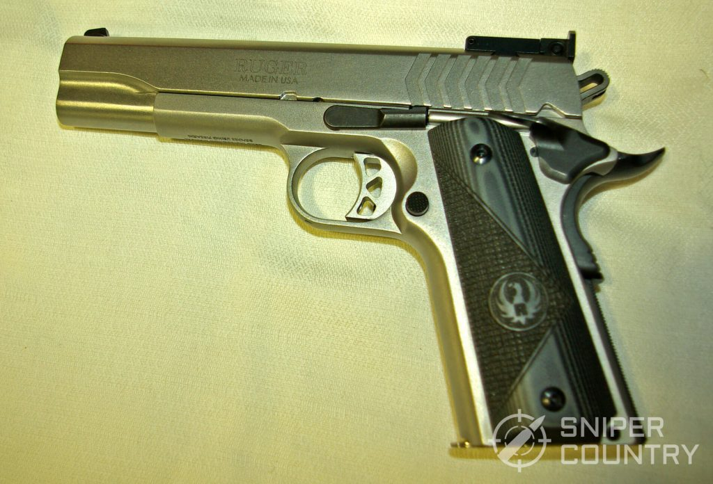 Ruger SR1911-9mm