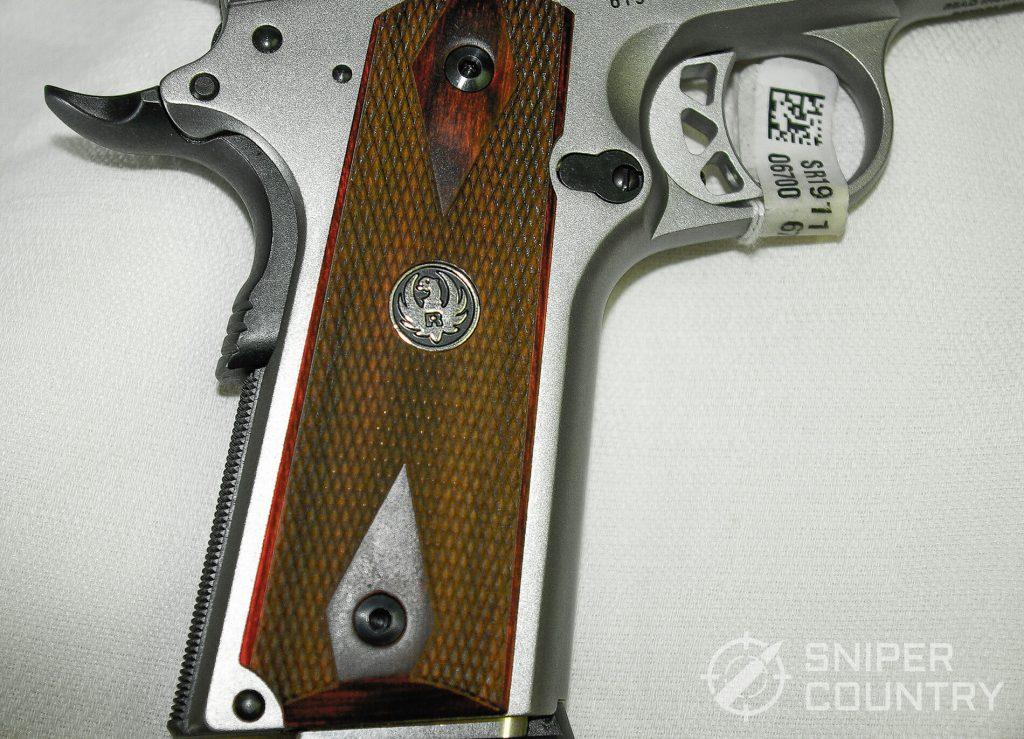 Ruger SR1911 Grip