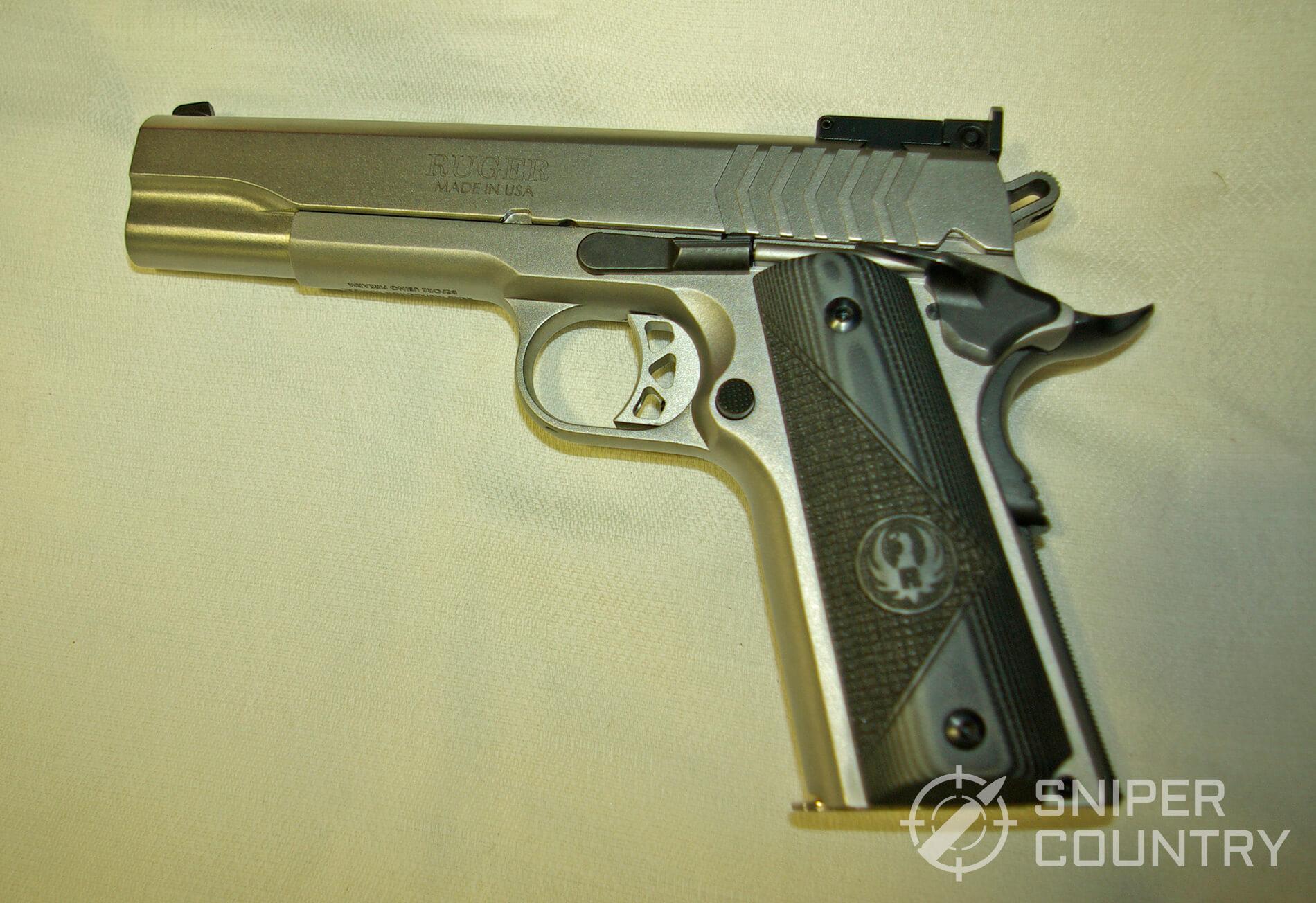 Ruger SR1911 Full Size