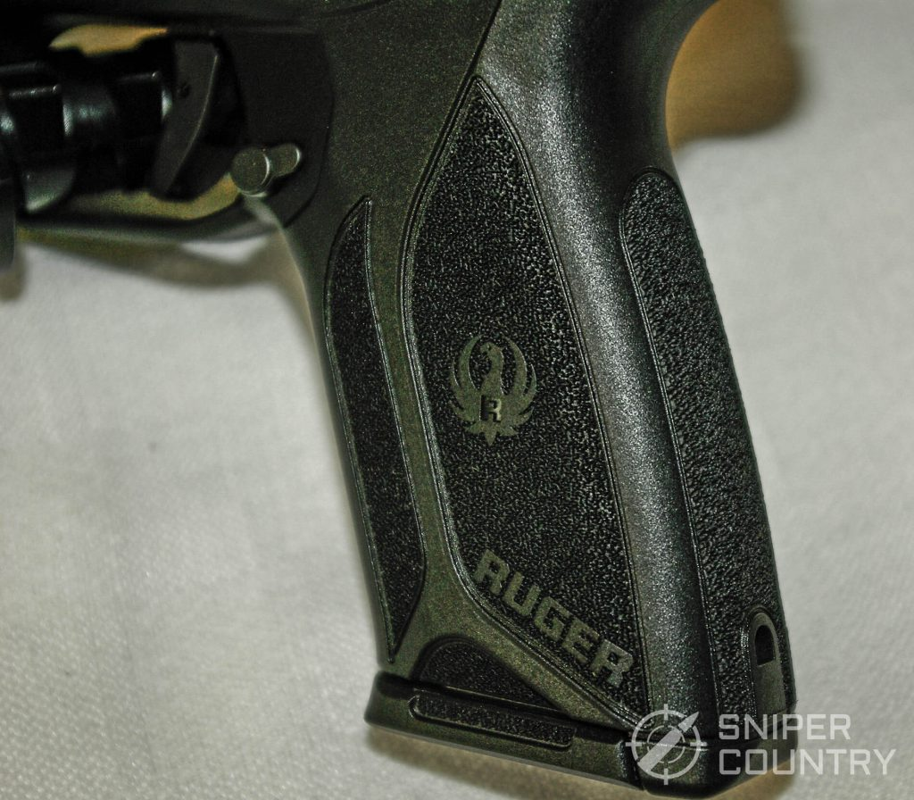 Ruger Security 9 Grip