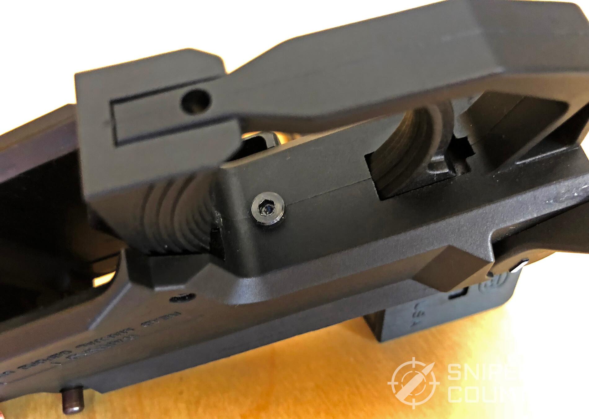 Scorpion Evo Trigger