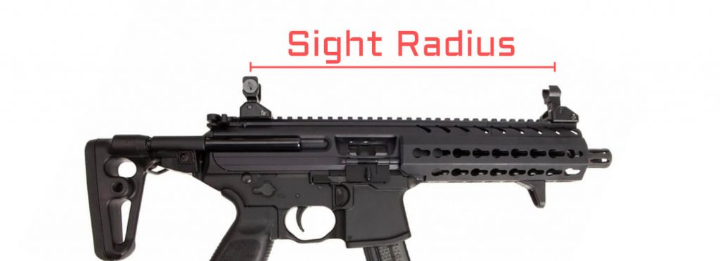 Sight Radius