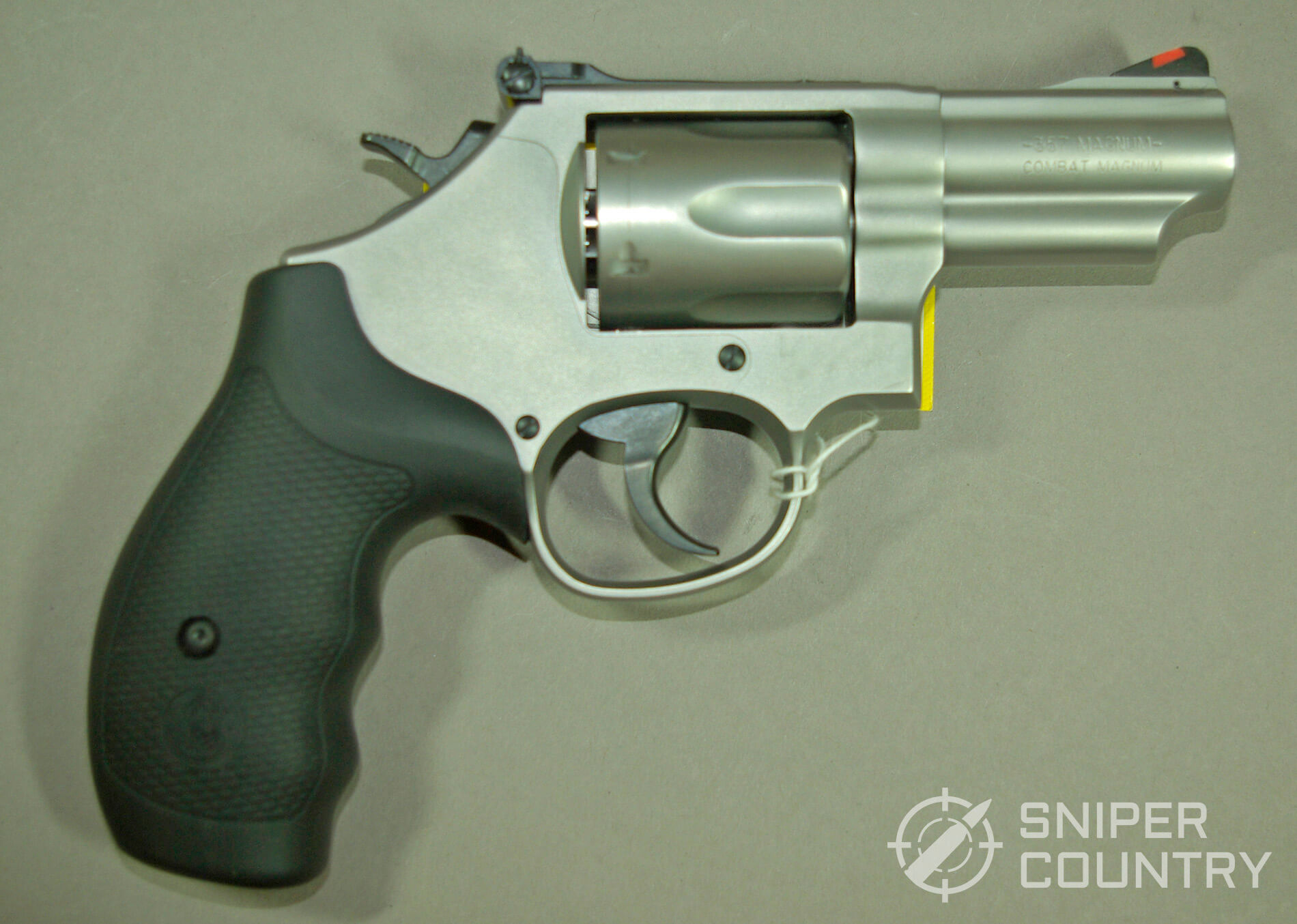 Smith & Wesson 66 2.75