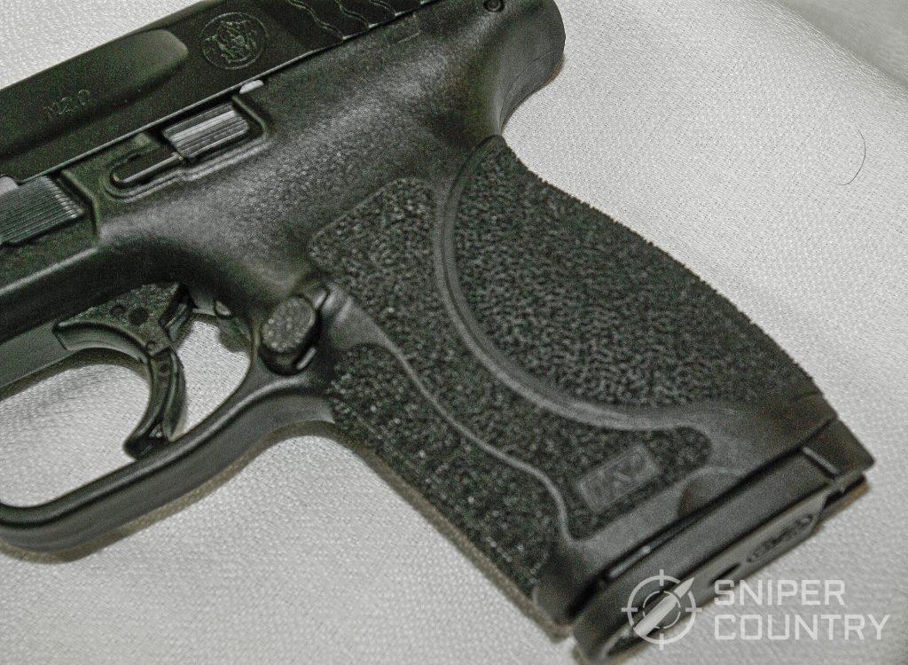 Smith & Wesson M&P 9C 2.0 Grip