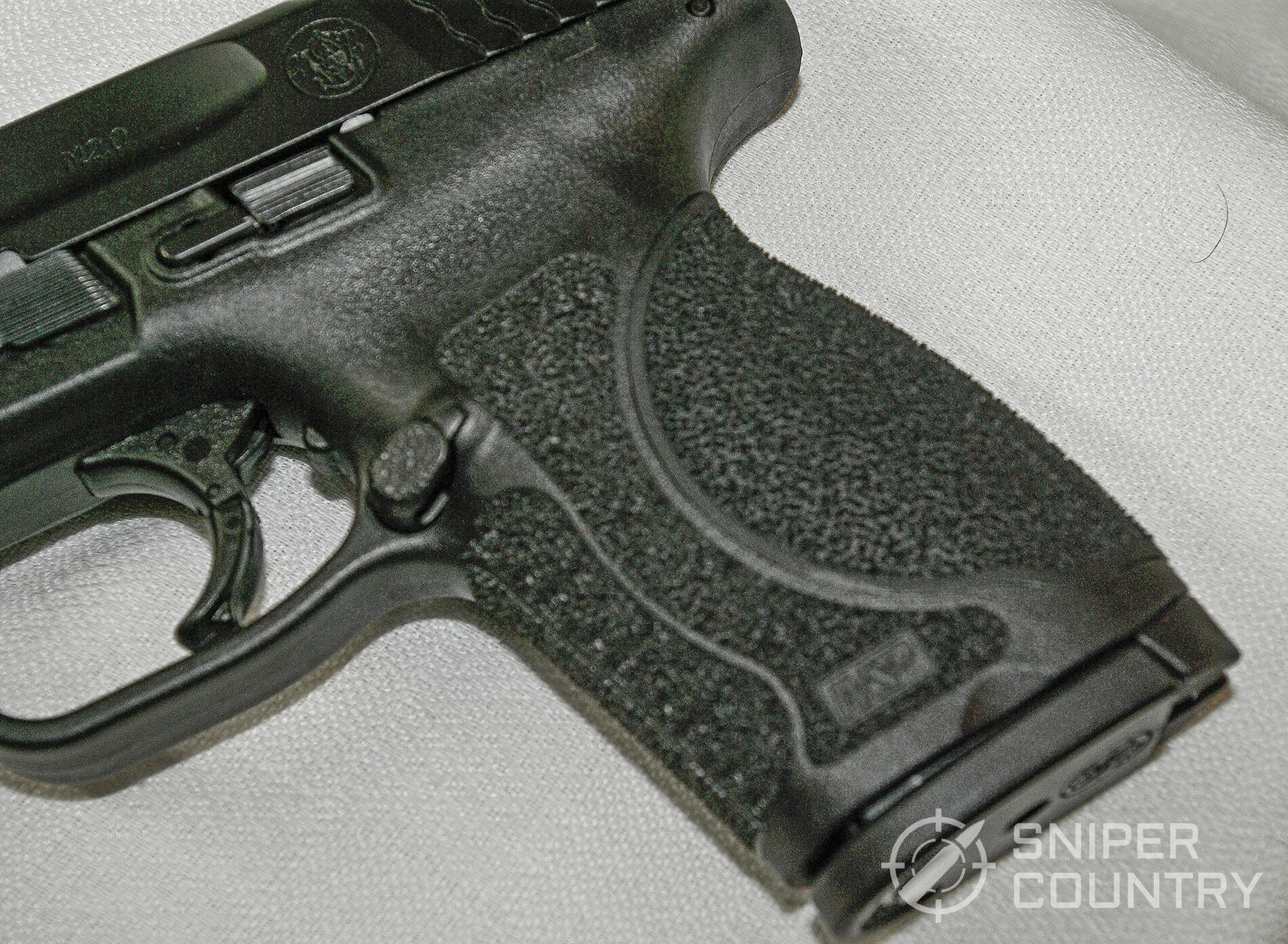 Smith & Wesson M&P 9C 2.0 Grip