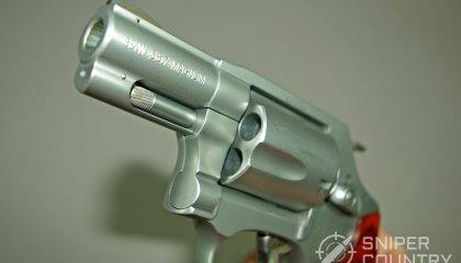 10 Best .357 Magnum Revolvers [2018]