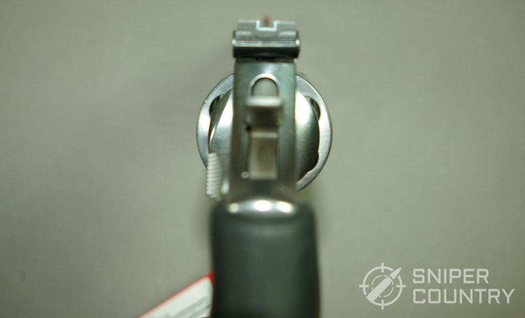 Smith & Wesson Model 686 6inch Sights