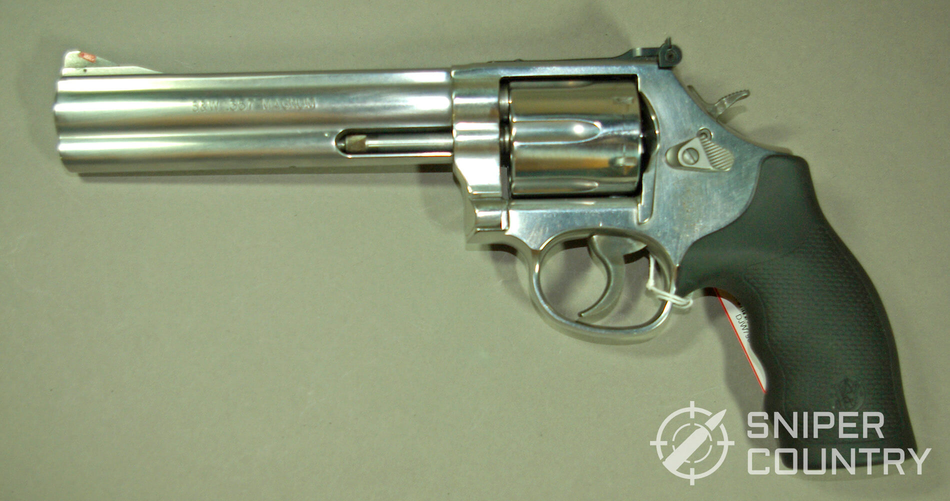 Smith & Wesson Model 686 6inch