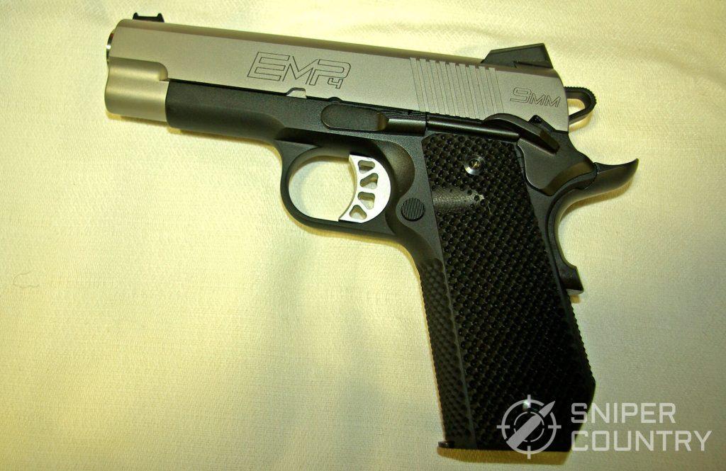 Springfield EMP 9mm