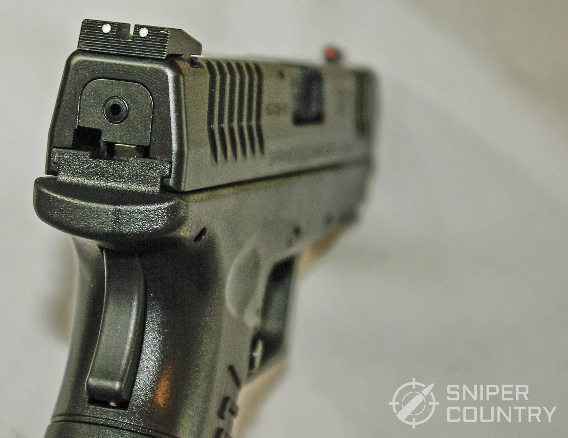 Best Compact 9mm Pistols [2019] | Sniper Country