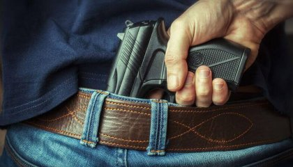 Best Concealed Carry Guns [Semiautos & Revolvers]