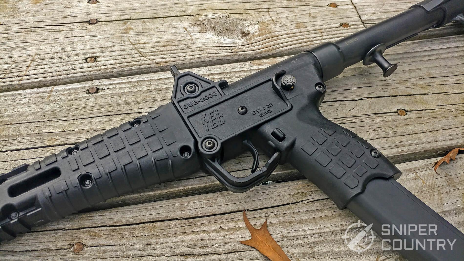 Kel-Tec SUB-2000 Grip