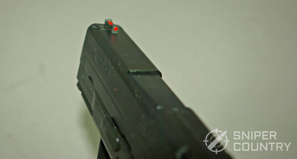 Springfield XD-S Front Sight
