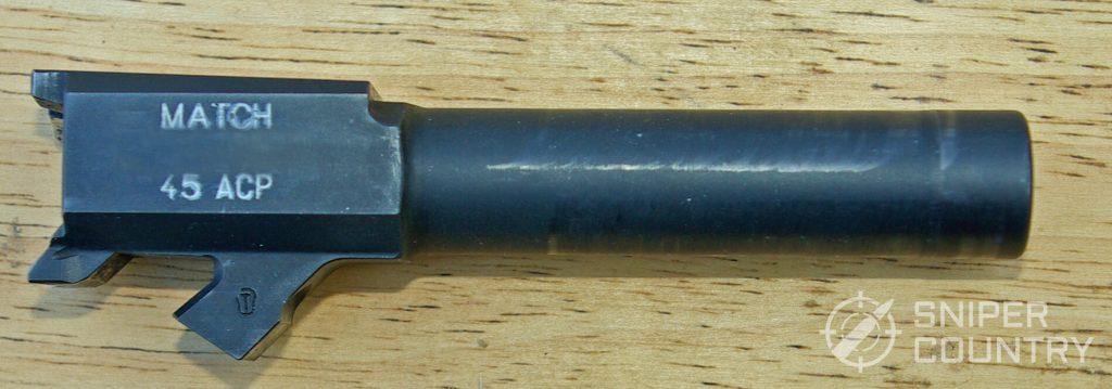 Springfield XDM 3.8 Compact Barrel
