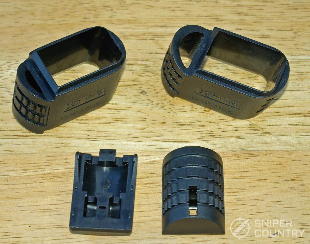 Springfield XDM 3.8 Compact Extender Sleeves
