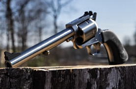 Magnum Research's BFR revolver