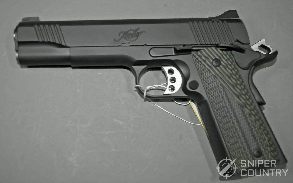 Kimber 1911 TLE II 10mm