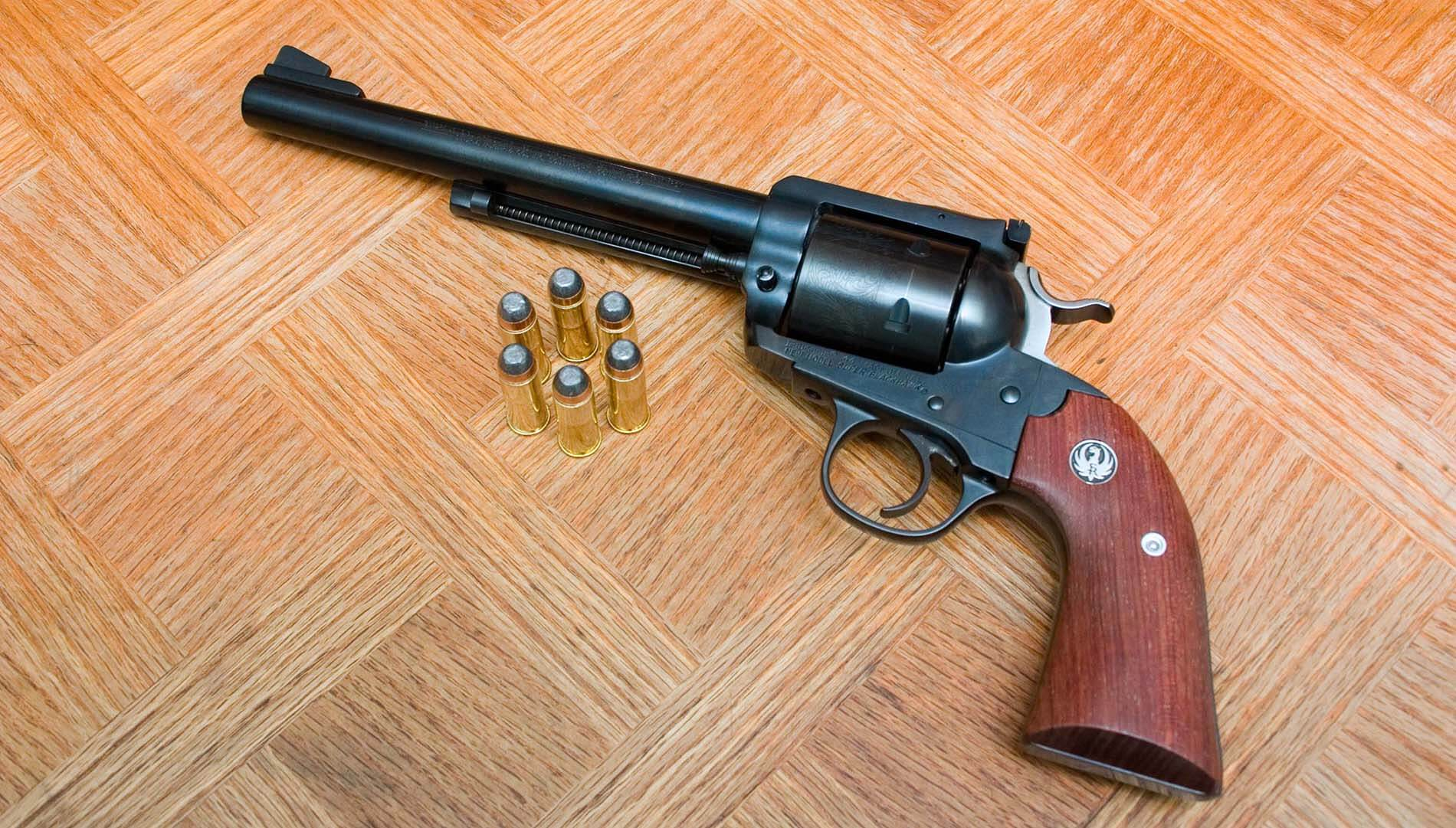 Best  44 Magnum Revolvers | Sniper Country