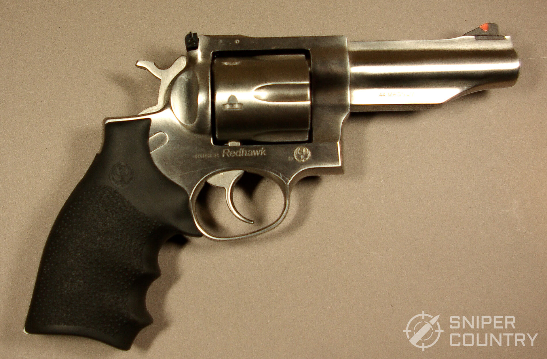 Ruger Redhawk Right Side