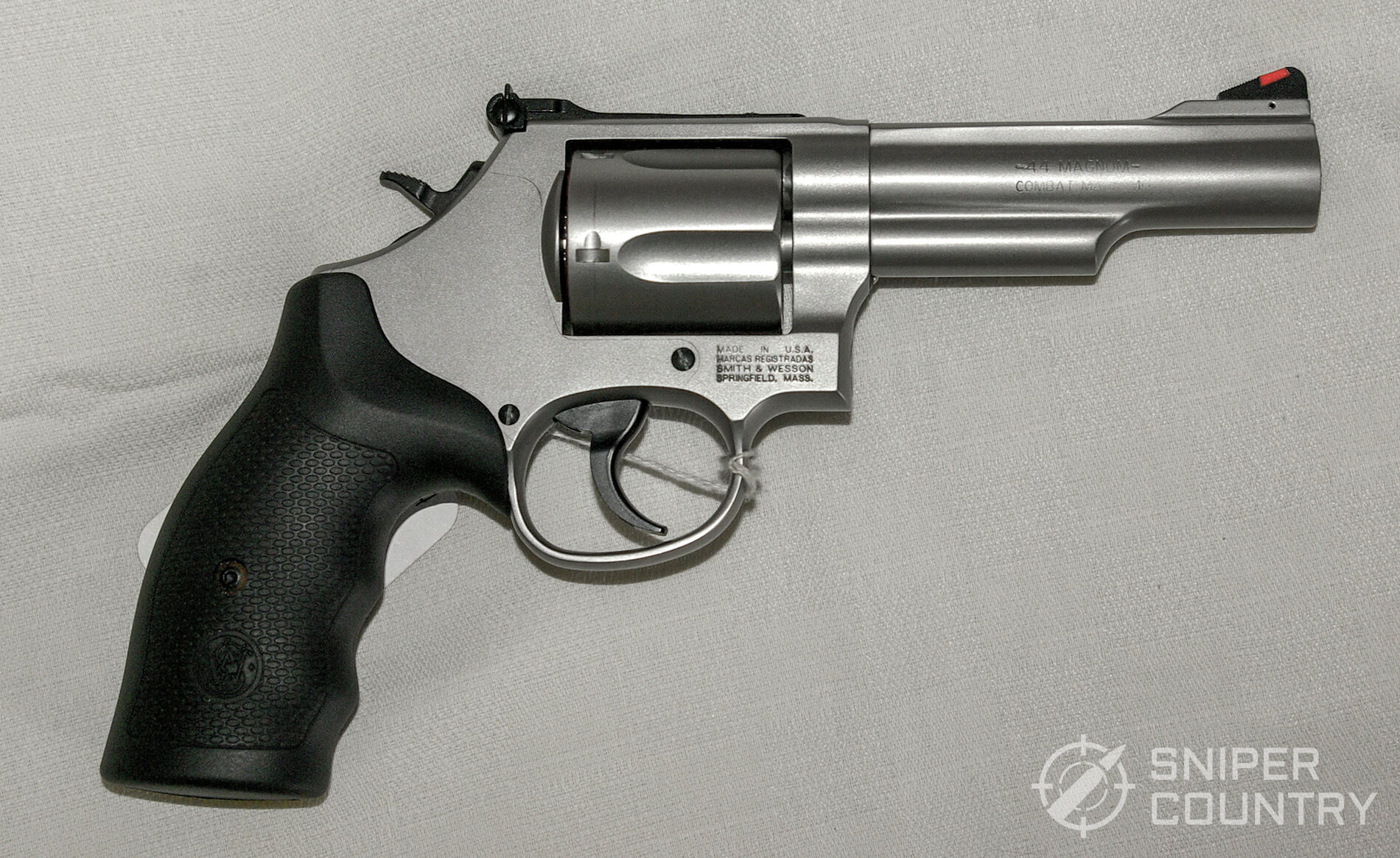 Smith & Wesson Model 69 Righ Side