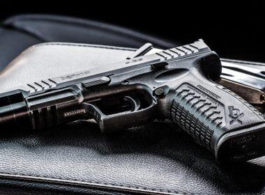 Springfield Armory XD(M) 10mm