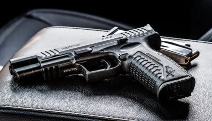 Best 10mm Pistols & Handguns: Carry some POWER!