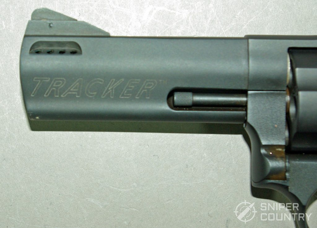Taurus Tracker Barrel
