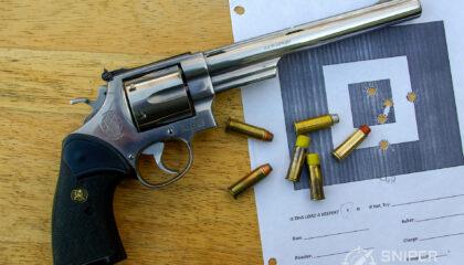 Best .44 Magnum Revolvers