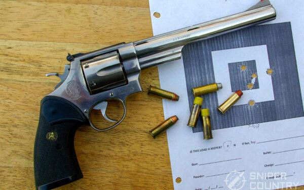 Best .44 Magnum Revolvers [2021]