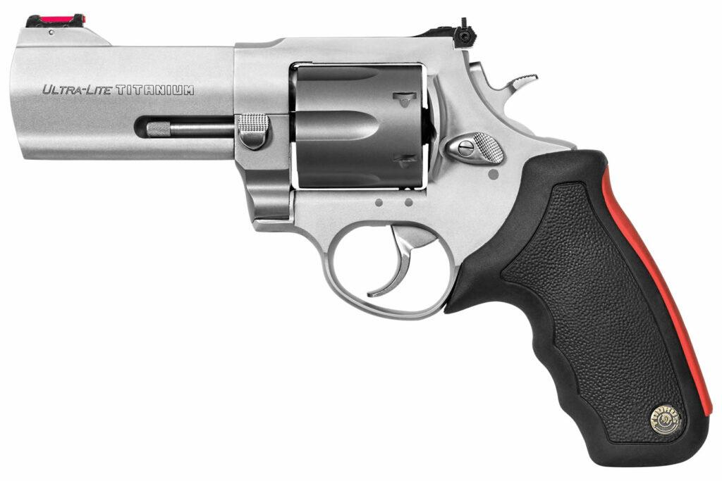 Taurus Raging Bull 4 inch
