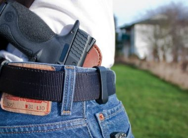 Concealed Carry CCW