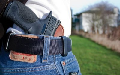 Best Concealed Carry Insurance [2020 + Comparison Chart]