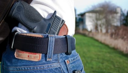 Best Concealed Carry Insurance Comparison [2019]