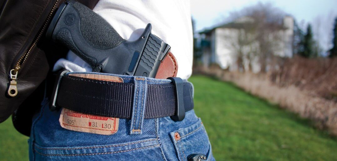 Best Concealed Carry Insurance 2019 Best Concealed Carry Insurance Comparison [2019] | Sniper Country