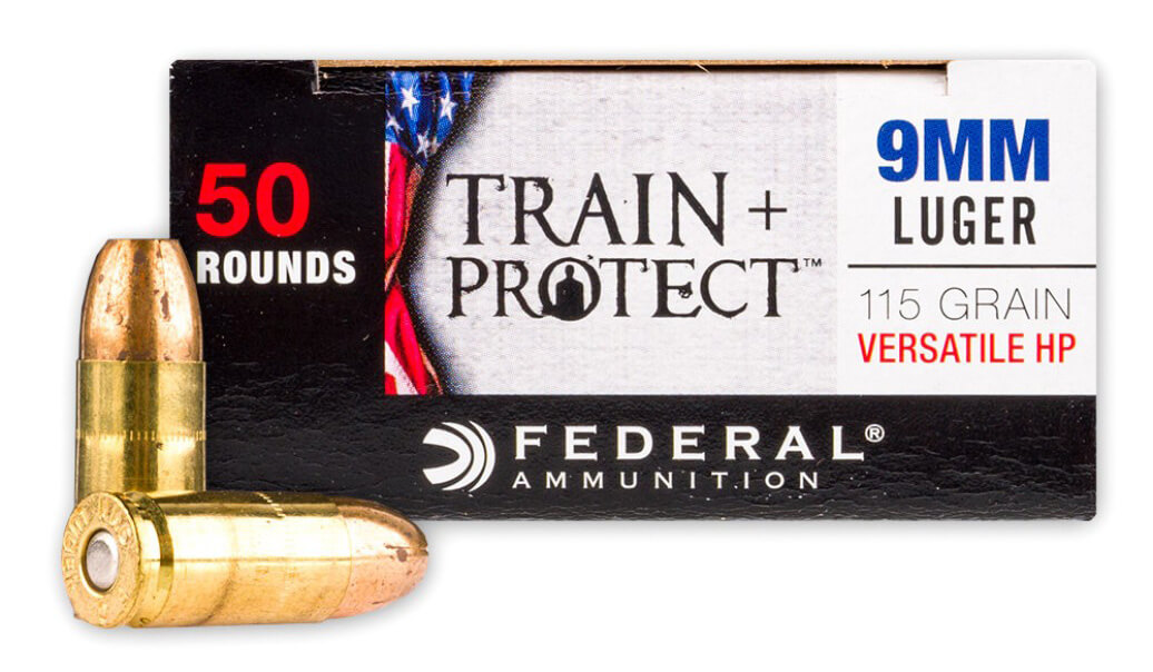 Best 9mm Ammo 2019 [Self-Defense & Target] | Sniper Country