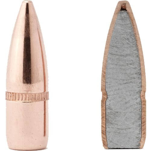 Full Meta Jacket Bullet