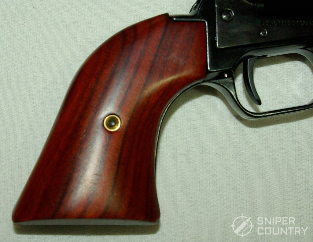 Heritage Arms Rough Rider Grip