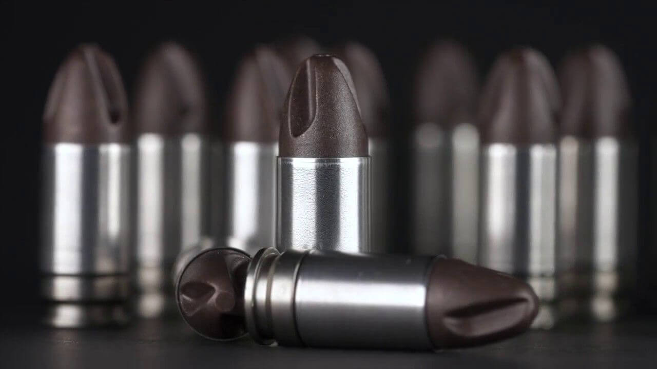 Novx Extreme Self-Defense ammo