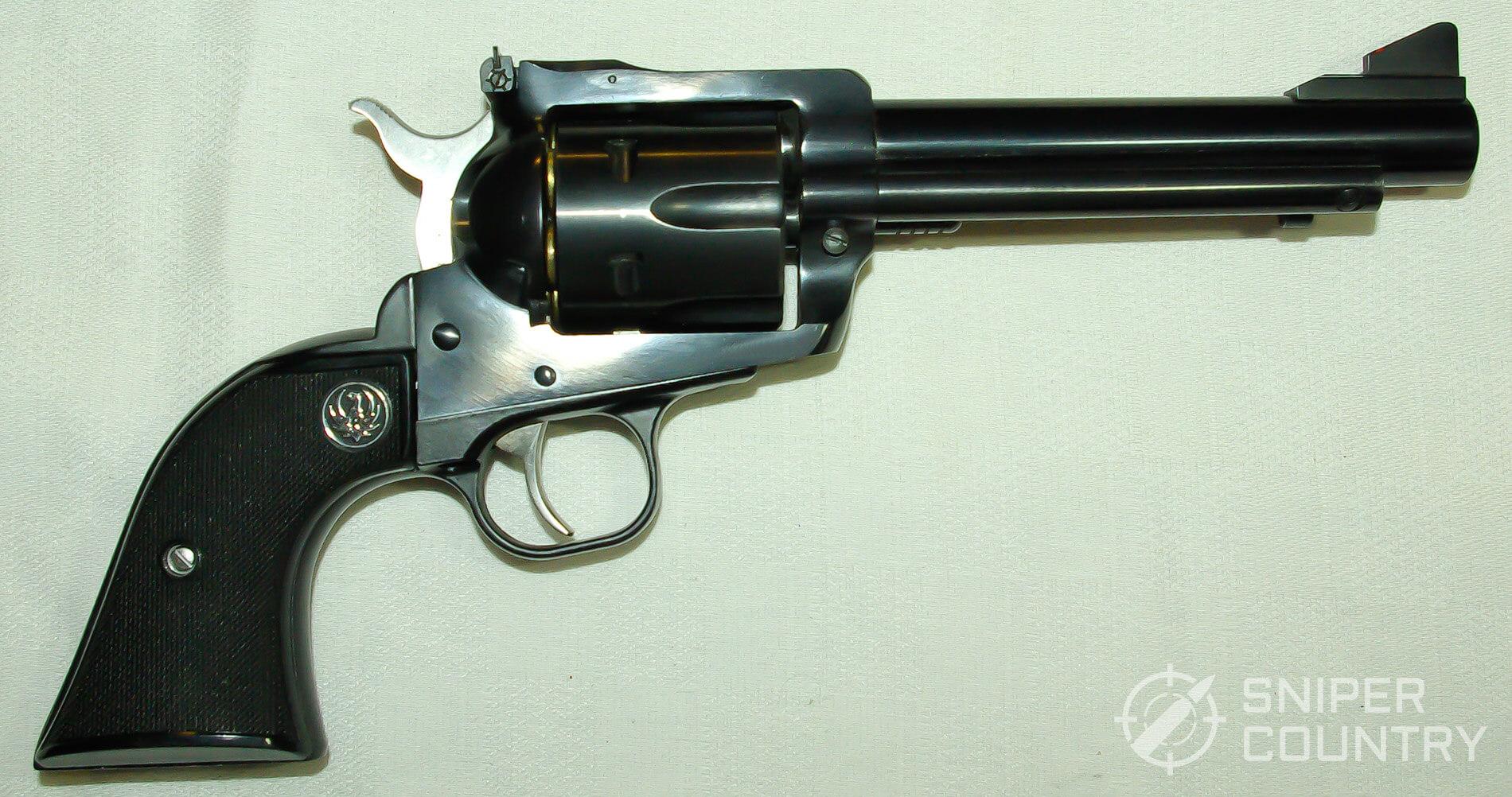 Ruger Blackhawk .45 Colt