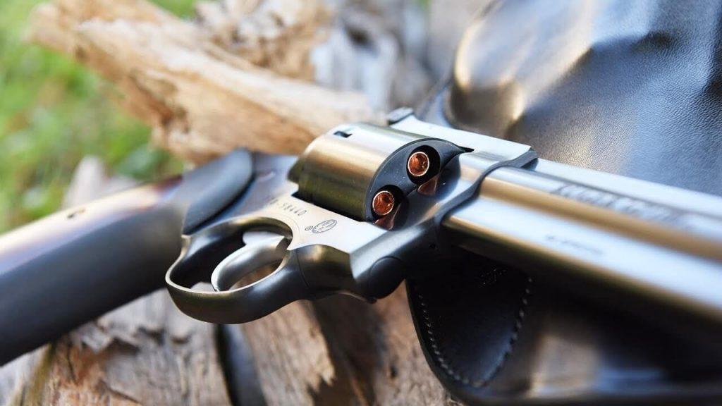 Ruger GP-100 .44 Special