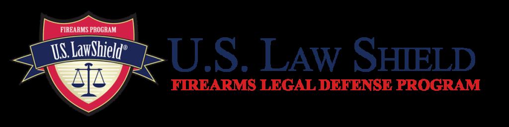 USLawShield Logo