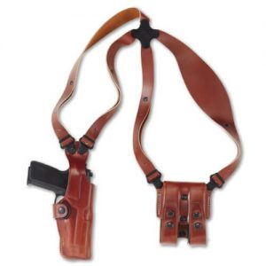 Galco Vertical Shoulder Holster