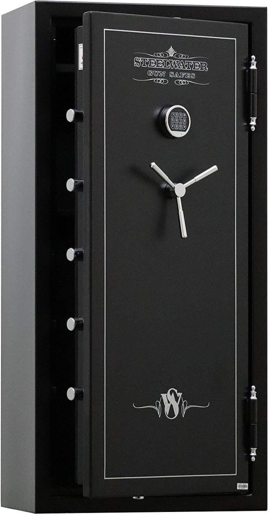 Best Gun Safes & Cabinets [For 2019] | Sniper Country