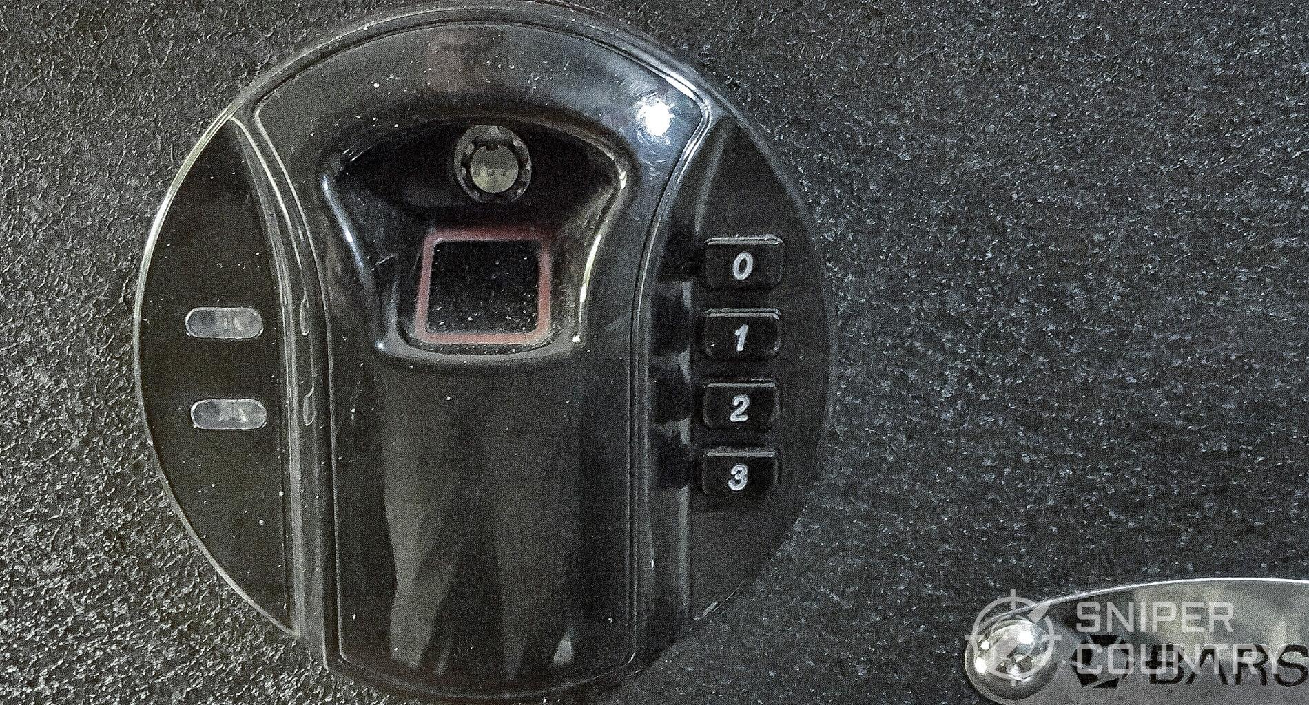 Barska Safe Keypad