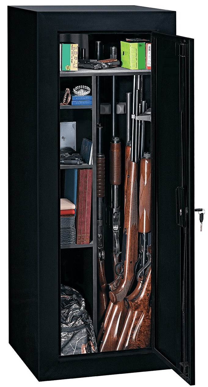 Best Gun Safes Cabinets For 2019 Sniper Country
