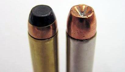 JSP vs JHP Bullet