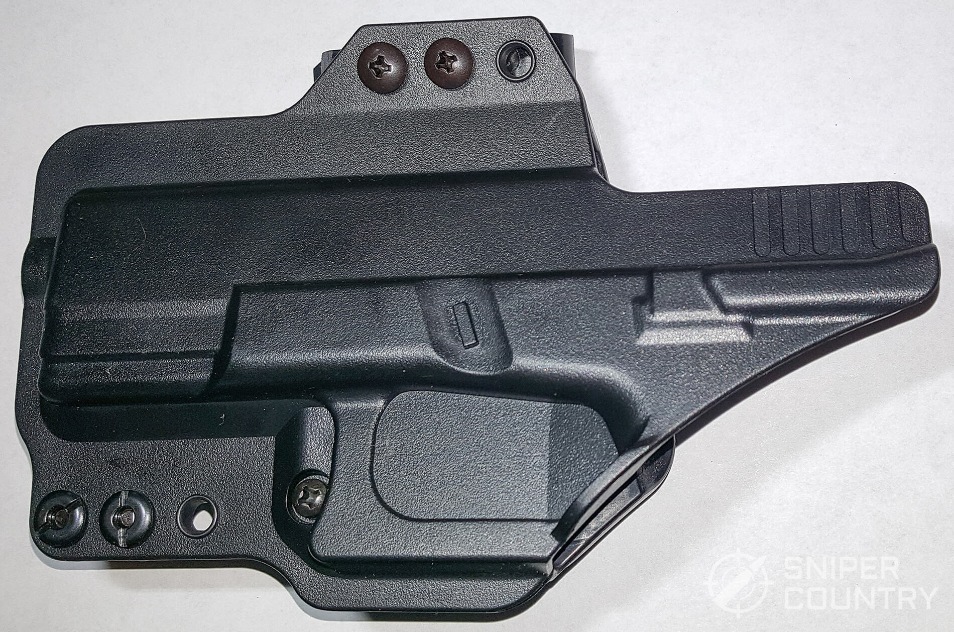 Bravo Concealment Torsion Holster 3.0 Trigger Guard Molding