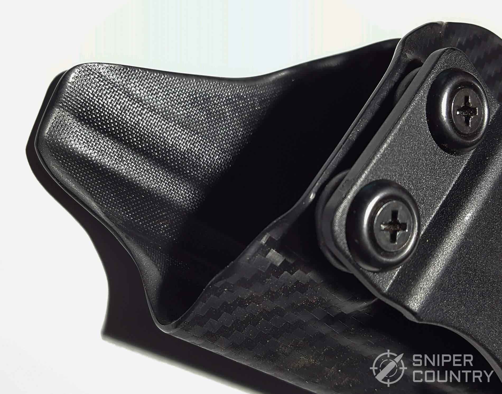 Concealment Exp G2C IWB sweatguard