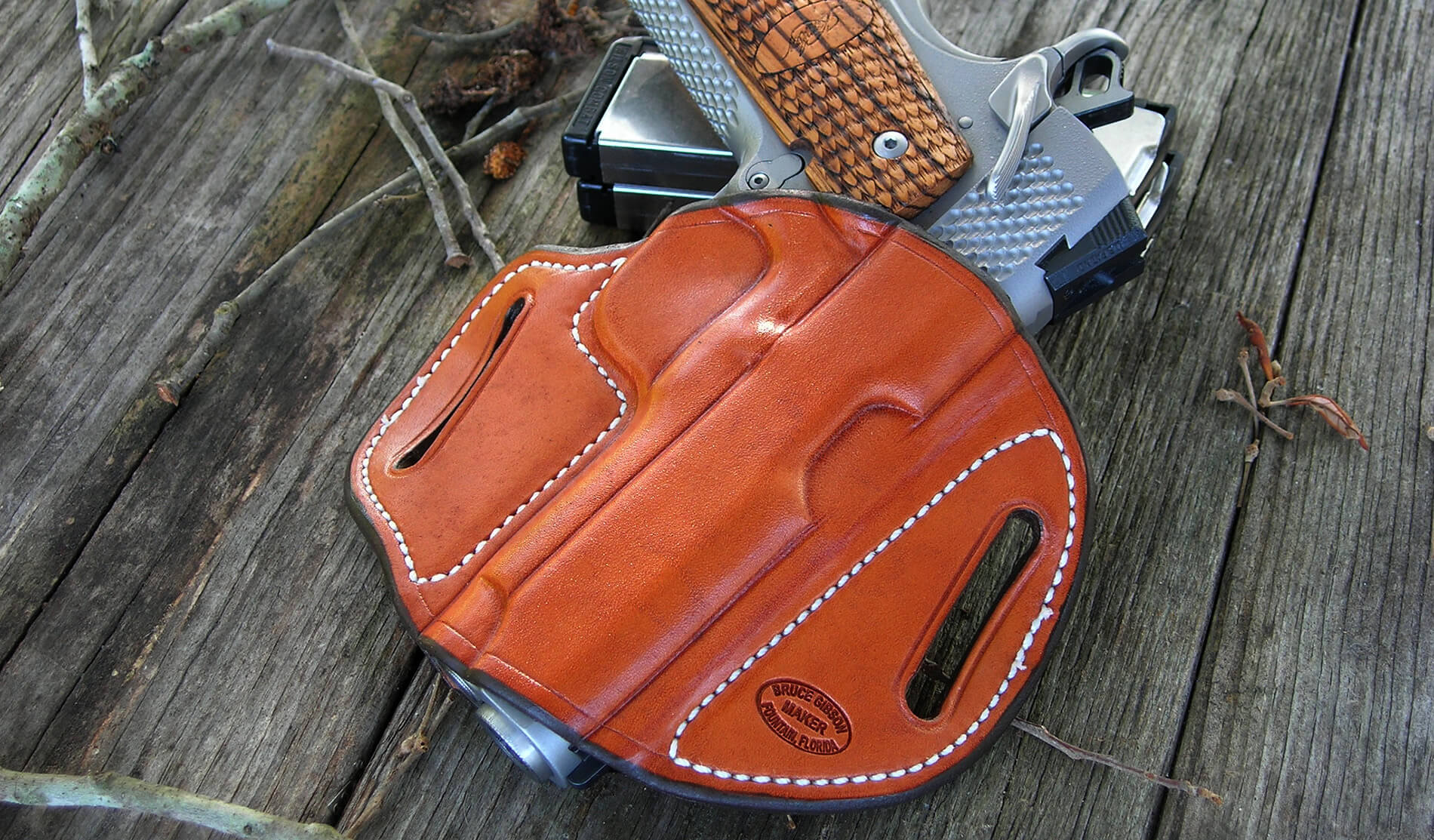 Best Concealed Carry Holsters [2019 Hands-On Tested