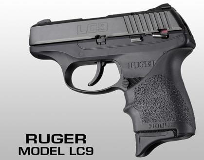 Review: Ruger LC9S   Sniper Country
